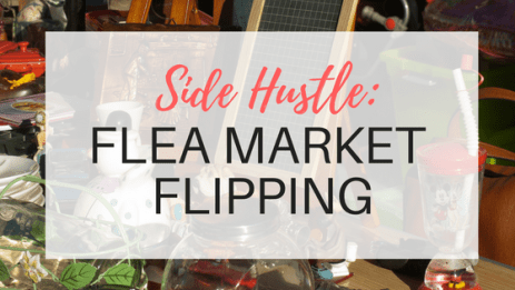 flea market flipping