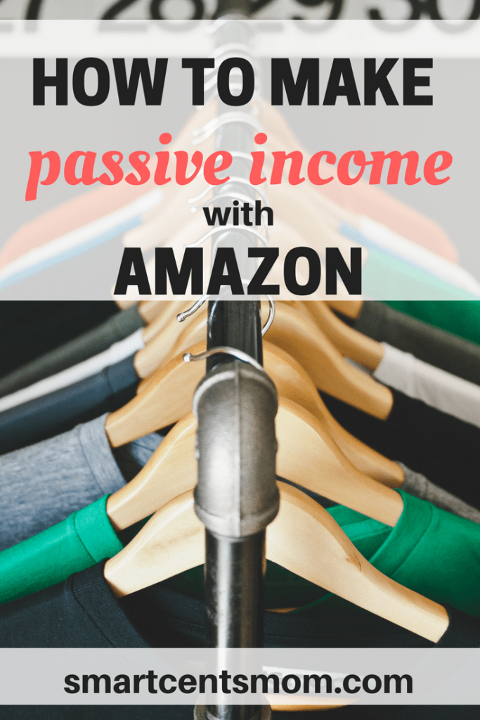 Want to know how to earn passive income with Amazon? This is an exciting opportunity to work with Amazon designing t-shirts and earn extra cash!