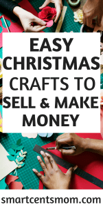 Easy Christmas Crafts To Sell.Diy Crafts To Make And Sell During The Holidays Smart