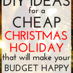 cheap christmas holidays