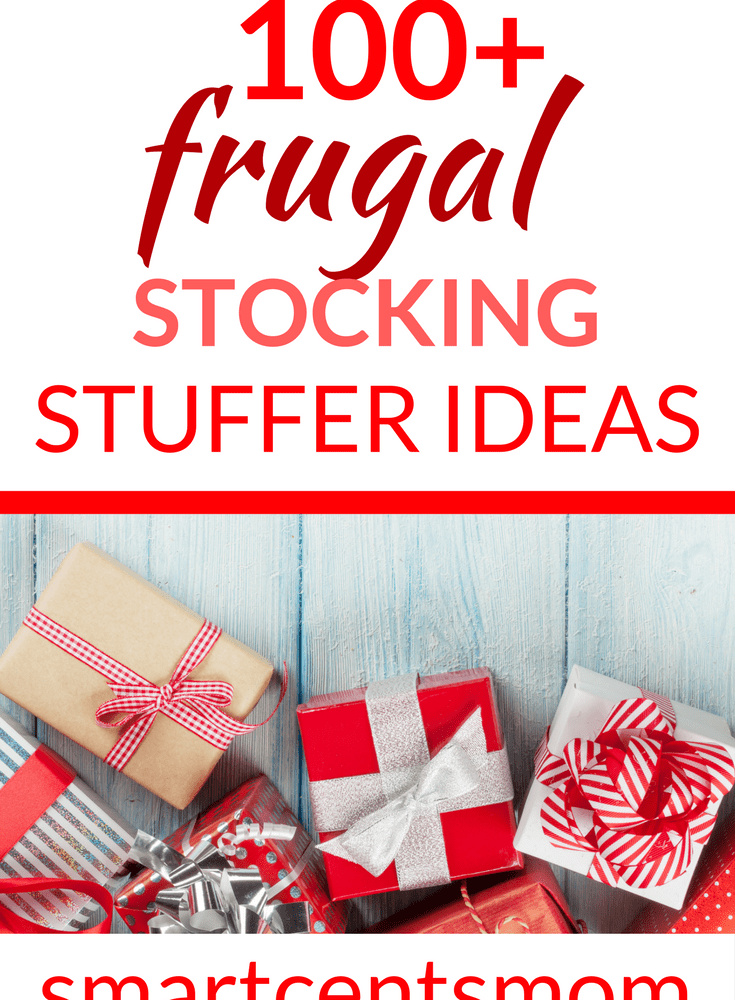 cheap christmas stocking stuffer ideas