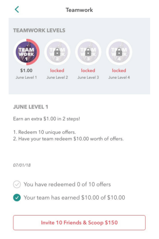 You can start saving with Ibotta using this Ibotta Referral Code and earn a $10 welcome bonus! Save money in less than 2 minutes with these easy tips!
