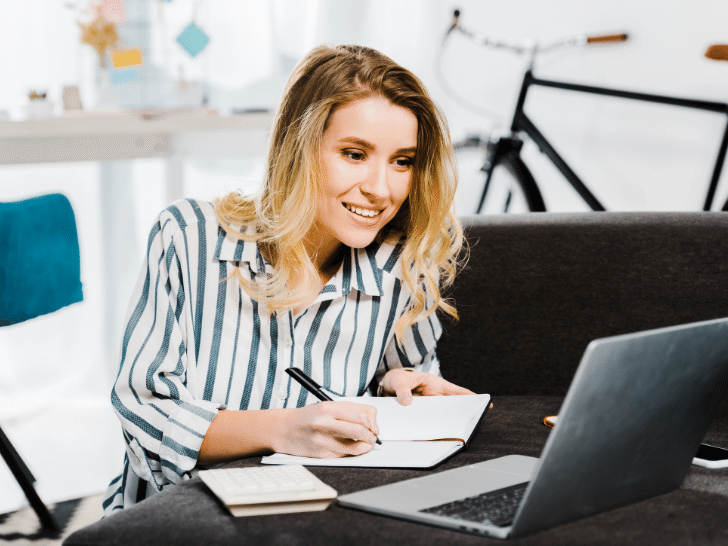 freelance writing online