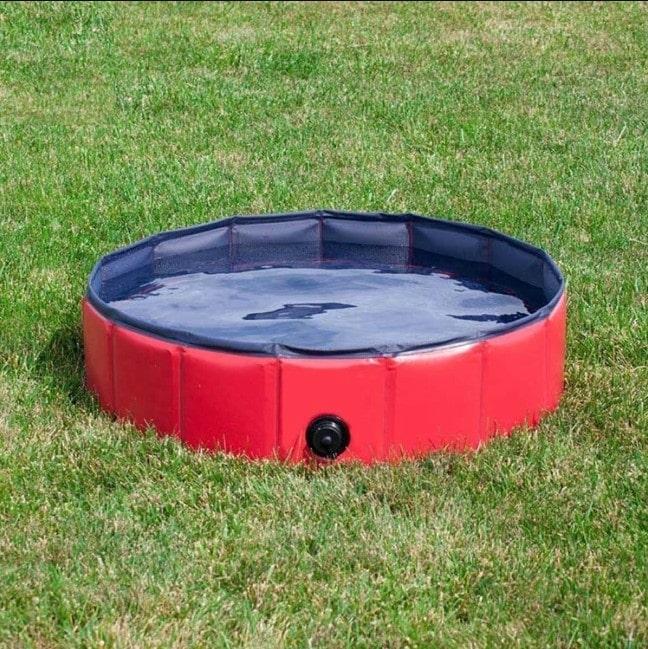 Summer Foldable Dog Swimming Pool