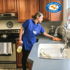 Kitchen Maid Aid Dish Rack Cleaning Services Springfield Va Professional Cleaned Service