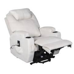 Electric Recliner Sofa Not Working Modern White Compact Leather Sectional Repair | Www.stkittsvilla.com