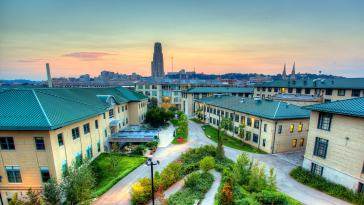 """Google Is Outfitting Carnegie Mellon With A Smart City """"Living Lab"""""""