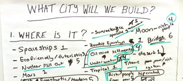 Let Children Plan Smart Cities For A Brighter Future