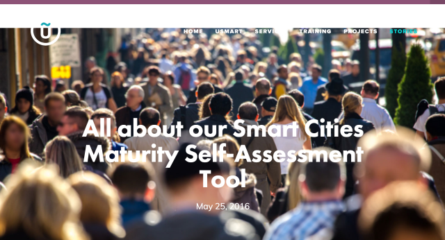 Screenshot-2017-10-31 All about our Smart Cities Maturity Self-Assessment Tool
