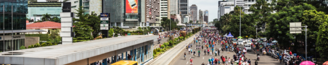 Smart City Expo_banner_arial view of outdoor event