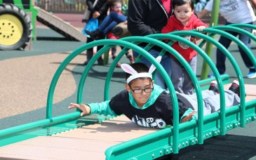 The Best Smart City Playgrounds Are Innovative, Accessible, and Awesome