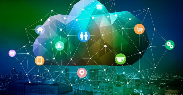 The Top Smart Cities in Each Region of the World   IoT Institute