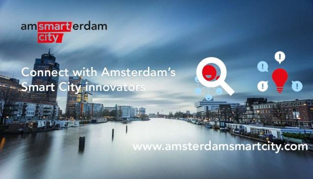 amsterdamsmartcity.com