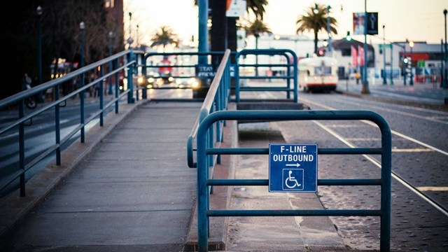 How should we design disability-inclusive cities?   Sustainable Cities