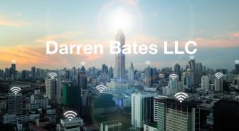 DARREN BATES LLC BANNER AD
