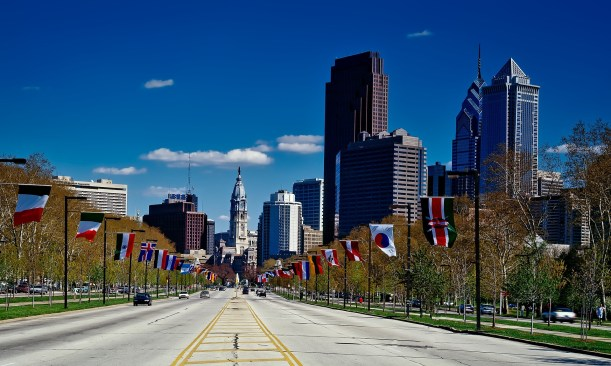 Philadelphia leaders prioritize community while developing a smart city roadmap | Smart Cities Dive