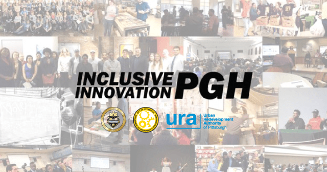 Pittsburgh's Smart City Roadmap for Inclusive Innovation