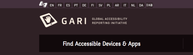 Advancing ICT Accessibility From Zero Project Conference 2018