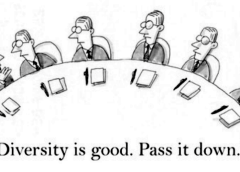 Diversity And Inclusion Is Good Pass It Down
