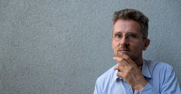 Carlo Ratti: the Unconventional 'Smart City' Philosopher
