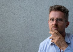 Carlo Ratti, the Unconventional 'Smart City' Philosopher – CityLab