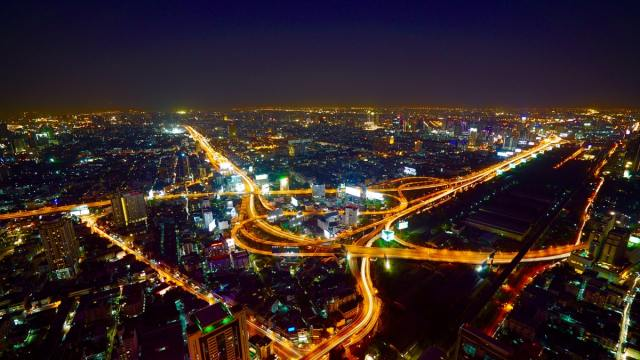 The Top 10 Smart Cities Around the World