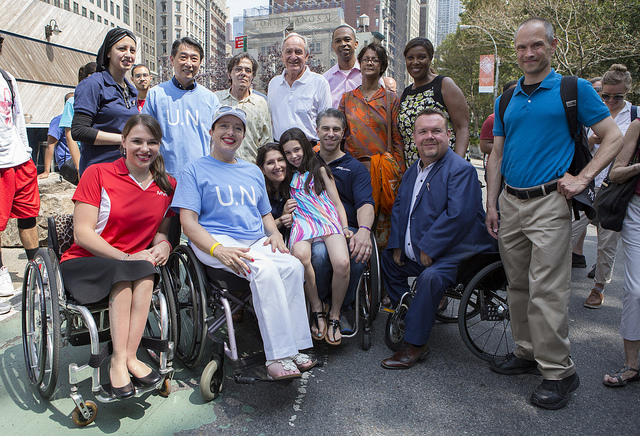 Accessible Public Transportation and Housing, a Need for People with Disabilities in Major Cities | Inter Press Service