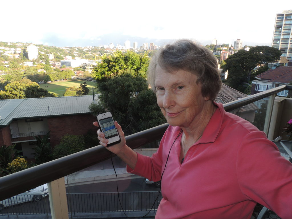 The Importance of Inclusive Tech for Seniors: A Conversation with the CTA Foundation