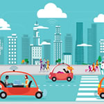 Before Cities Become Smart, They Must Become Accessible — Mobility Management