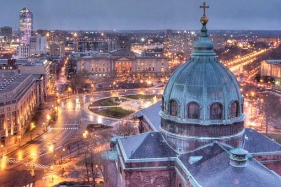 Philadelphia Launches Smart City Roadmap