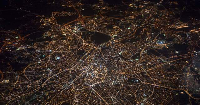 Smart Cities: Dreams Capable of Becoming Nightmares