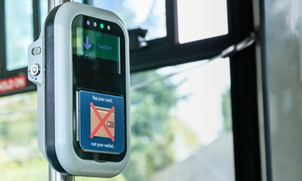 How Well Are We Ensuring Contactless Fare Payment Is Accessible and Equitable for Everyone?