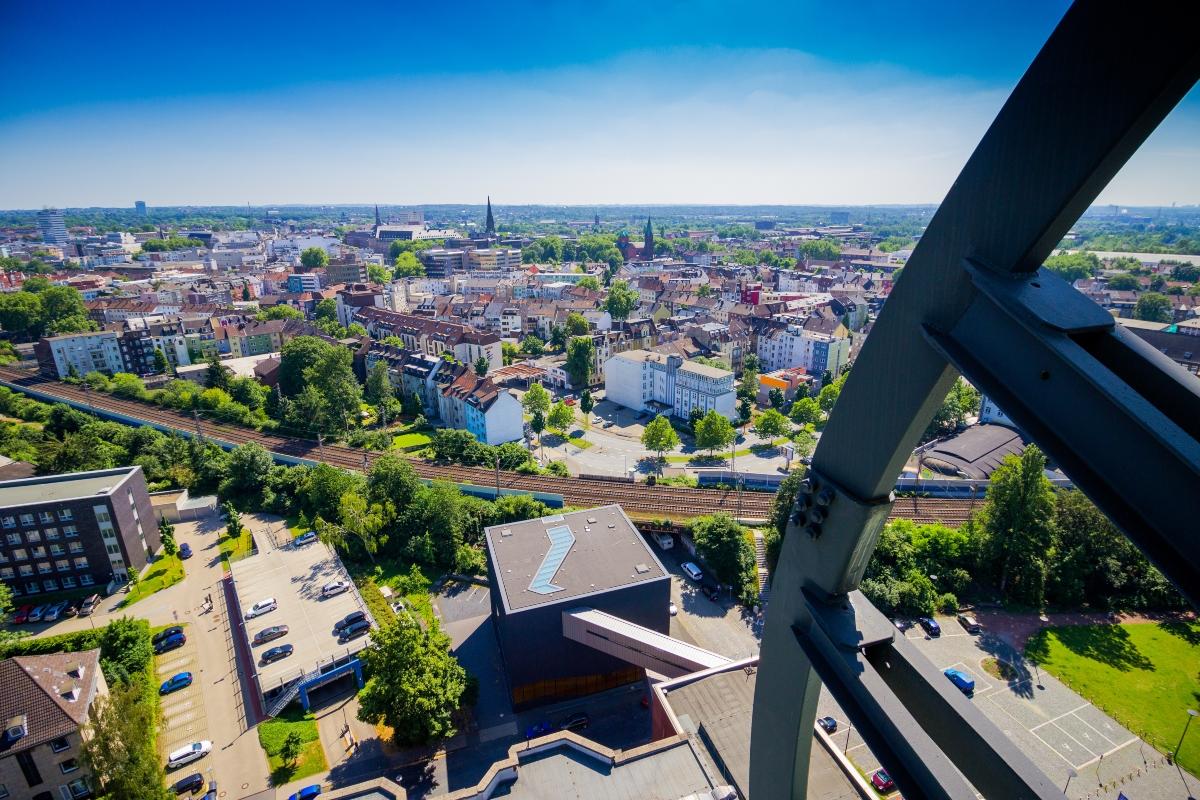 Smart city start-up challenge launches in Ruhr Metropolis - Smart ...