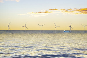 Should Smart Cities Invest In Offshore Wind Farms?