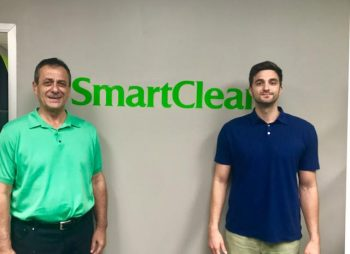 Zelko & Sasha Francic- Smartclean™ Cleaning & Maintenance - Iowa