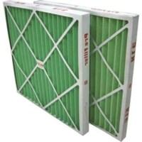 Carton Frame Pre Pleat Furnace Filter manufacturer ...