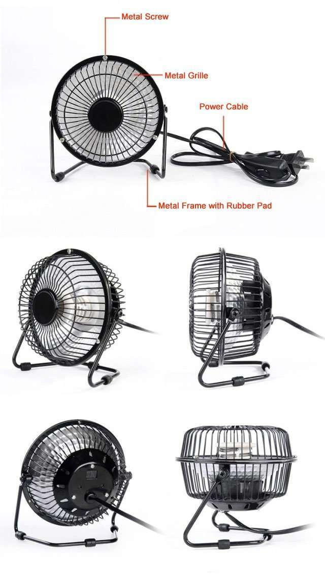 Portable Reflective Halogen Space Heater manufacturer