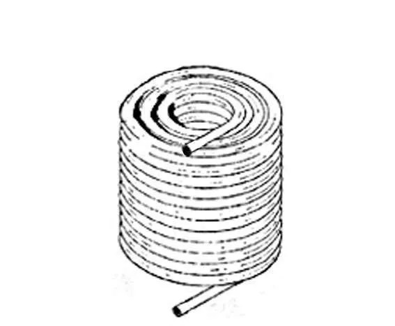 Multi turns and Multi layers sprial coil,Multi-Tier Coil