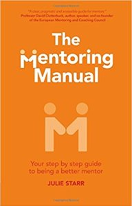 Mentoring Manual Julie Starr