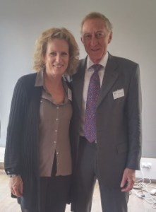Be the Best you Can Be – David Hemery of 21st Century Legacy and Isla Baliszewska