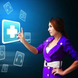 health apps use big data