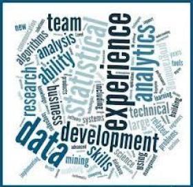 big data scientist skills