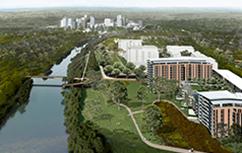 Promenade Riverside Release