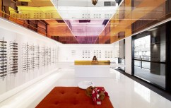 Optique Potts Point wins Retail at Interior Design Excellence Awards