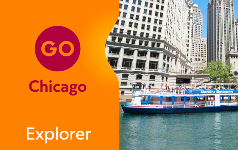 Image result for chicago city pass free png