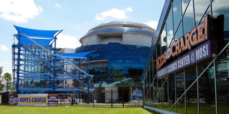 Museum of Science and Industry 1