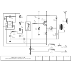 How To Make A Circuit Diagram Hvac Air Conditioning Wiring Learn Everything About Diagrams Pocket Pager