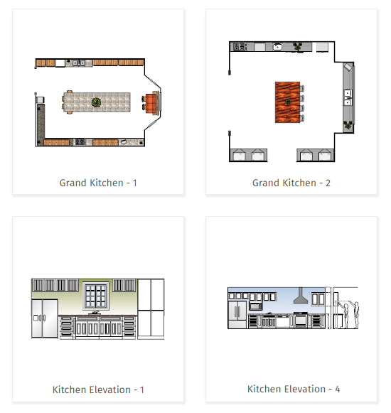 Free Kitchen Design App Mac