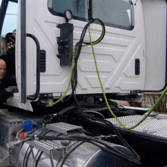 Cdl Pre Trip Inspection Diagram 93 S10 Stereo Wiring How To Airbrake   Tractor Protection System Air Brake Videos