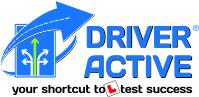 Driver Active Logo